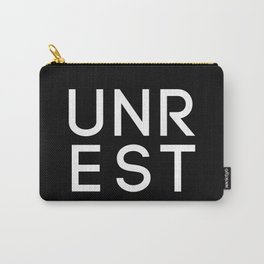 UNREST Carry-All Pouch