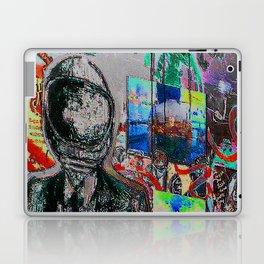 Market Art Laptop & iPad Skin