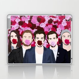 The Maine roses Laptop & iPad Skin