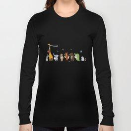 little parade Long Sleeve T-shirt