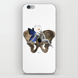do what I want to do.... iPhone Skin