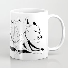 Pet Spidercat Coffee Mug
