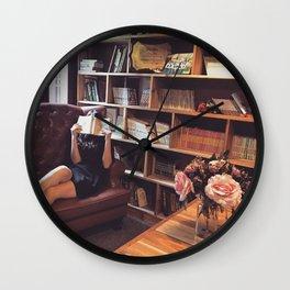 Reading Wall Clock