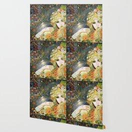 Minori Bloom Wallpaper