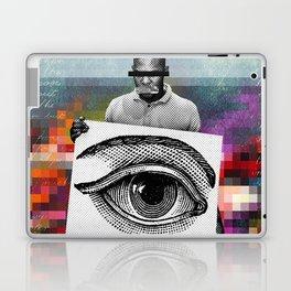 Voice Laptop & iPad Skin
