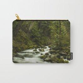 Rios de Oregon 1 Carry-All Pouch
