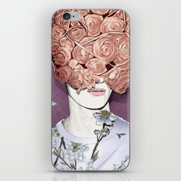 soul iPhone Skin