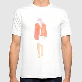 Typical Girl Paula T-shirt