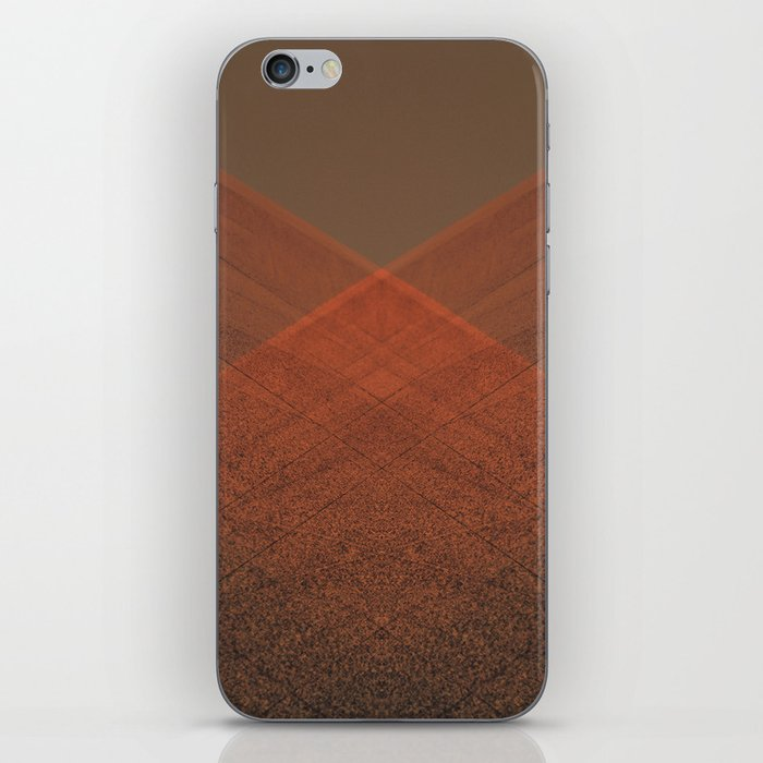 Arithmetik iPhone Skin