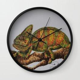 Papi Wall Clock