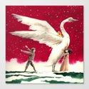 A clockwork swan by kimamate