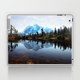 Mt Shuksan Laptop & iPad Skin