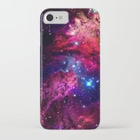 galaxy iPhone & iPod Cases featuring Galaxy! by Matt Borchert