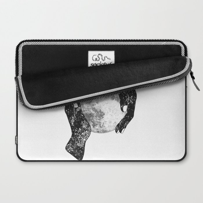 The Magic of the Universe Laptop Sleeve