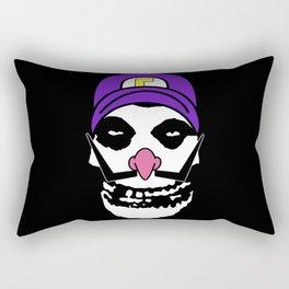Misfit Waluigi Rectangular Pillow