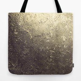 Gold Honey Tote Bag