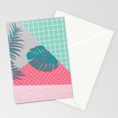 Santa Monica #society6 #decor #buyart Stationery Cards