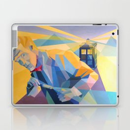 Doctor Who (Eleven) Laptop & iPad Skin