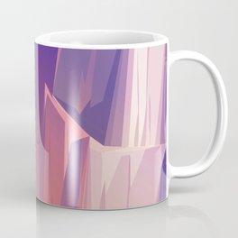 Climber Coffee Mug