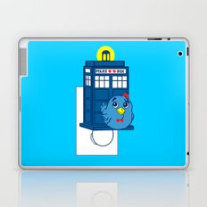 Who watches over you Laptop & iPad Skin