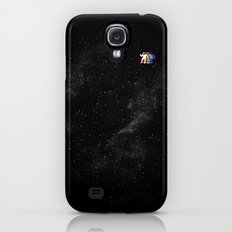 Gravity V2 Galaxy S4 Slim Case