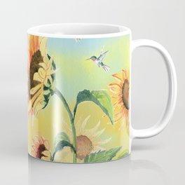 Morning Song  Coffee Mug