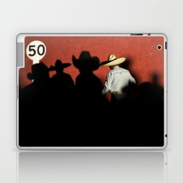 Cowboys Laptop & iPad Skin