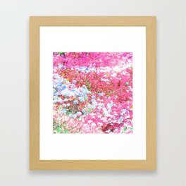 Samantha Framed Art Print