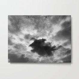 314 | austin Metal Print