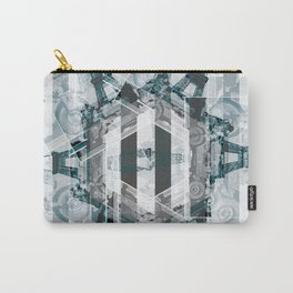 One Night in Paris Carry-All Pouch