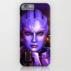 Mass Effect - For love... iPhone 6s Slim Case