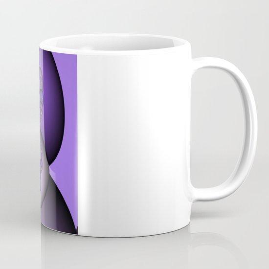 Perplexity of Purple Mug