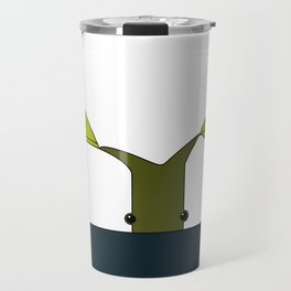 Pickett the Bowtruckle Travel Mug