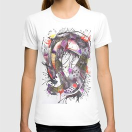 Abstract Explorations 7 T-shirt