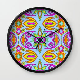 Cape Coral Wall Clock