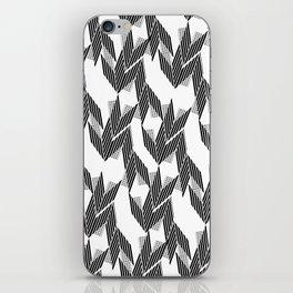 Pattern #8 iPhone Skin