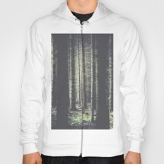 Forest feelings Hoody