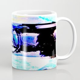 Purple Rune Coffee Mug