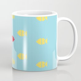 What if You're Right and They're Wrong?  Coffee Mug