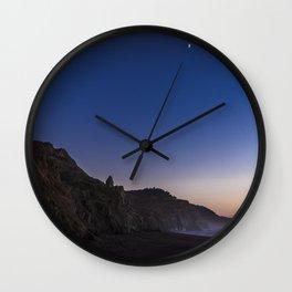 Fantasy Land Wall Clock