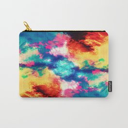 Painted Clouds V.1 MIRRORED Carry-All Pouch