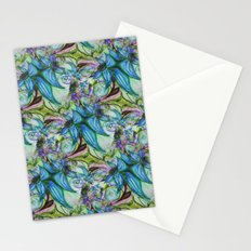 Breathless Beauty Stationery Cards