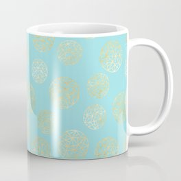 Golden Balls Coffee Mug