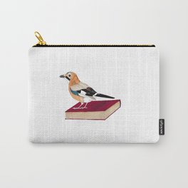 The Jay Carry-All Pouch