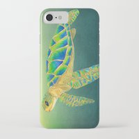 sydney iPhone & iPod Cases featuring Sydney by Catherine Holcombe
