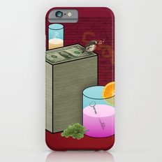 Fun and Cool and Interesting and Friendly Slim Case iPhone 6s