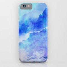 Enchanted Scenery Slim Case iPhone 6s