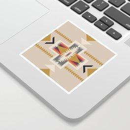 goldenflower Sticker