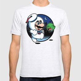 Super Marshmallow Bros. T-shirt