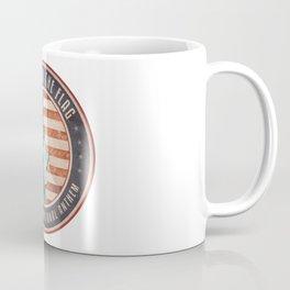 Stand For The Flag Coffee Mug